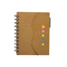 Eco Notepad (Design 1)
