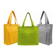 Felt Executive Carrier Bag