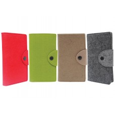 Felt Multi-purpose Pouch