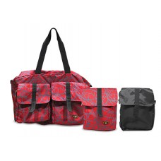 210D / 600D Foldable Traveling Bag 1
