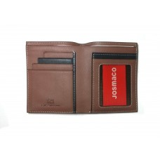 Leather Wallet-D2