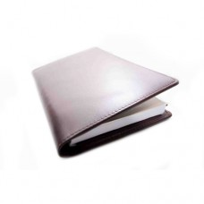 Leather Notebook-D1