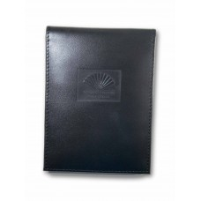 Leather Notepad Holder-D2